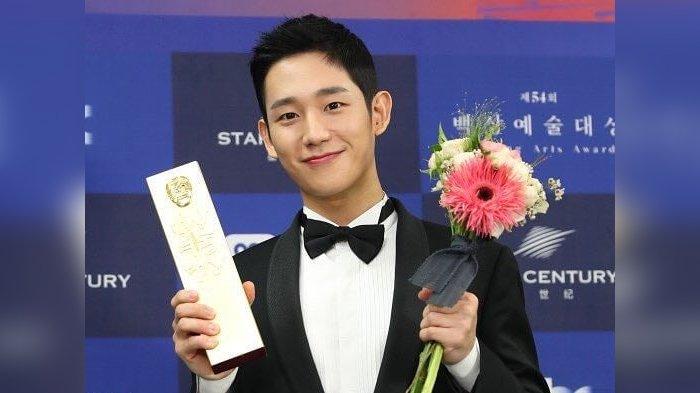 Jung Hae In bakal bintangi drama terbaru berjudul Connect