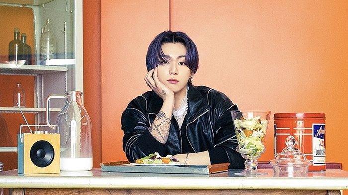 Jungkook BTS dipuji karena vokal vibratonya.