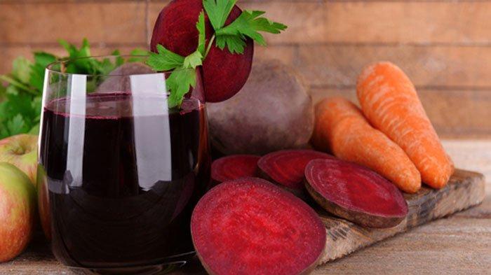 Manfaat dan Cara Membuat Jus ABC, Minuman Detoks Penurun Berat Badan dan Pencegah Kanker