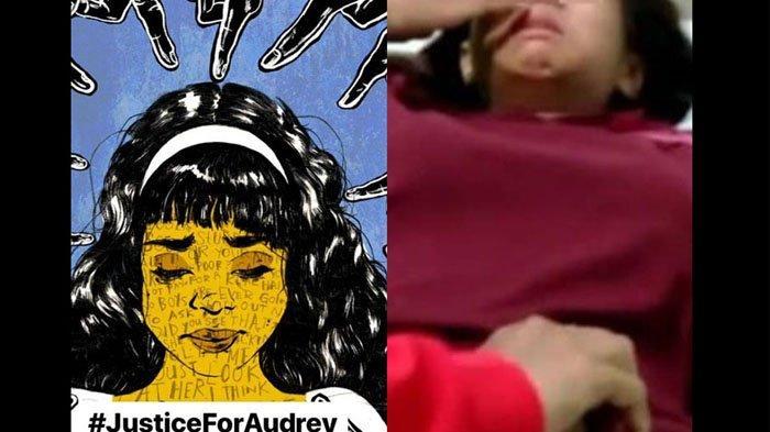 Polisi Ceritakan Kronologi Pengeroyokan Audrey Siswi SMP oleh Siswi SMA, Sungguh Sadis!