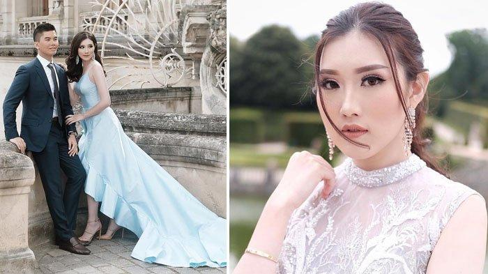 Latar Belakang Clarissa Wang, Pasangan Jusup Maruta Cahyadi Crazy Rich Surabaya, Anak Pengusaha Kaya