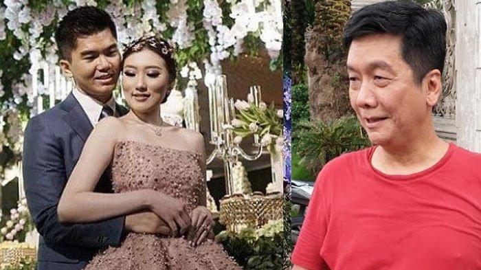Latar Belakang Jusup Maruta Cahyadi, Crazy Rich Surabaya dengan Pernikahan Mewah yang Jadi Sorotan