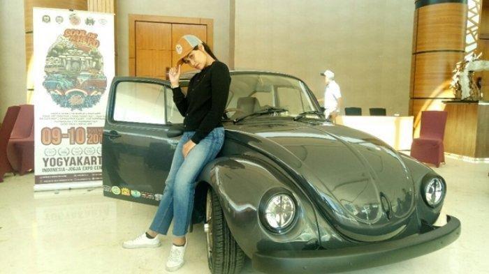 Jogja Volkswagen Festival Kembali Digelar, Tawarkan Lucky Draw Mobil VW Super Beetle 1303
