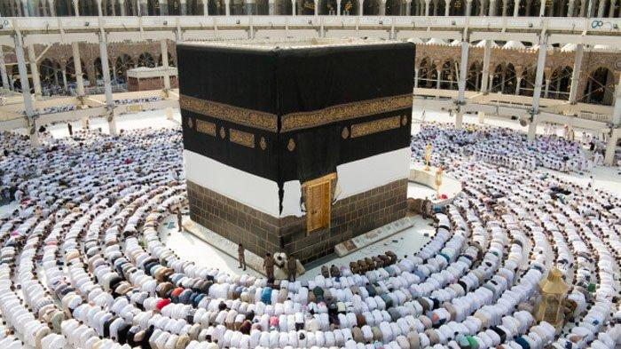 Tahun Ini Jamaah Haji Batal Diberangkatkan ke Tanah Suci, AMPHURI Hormati Keputusan Pemerintah