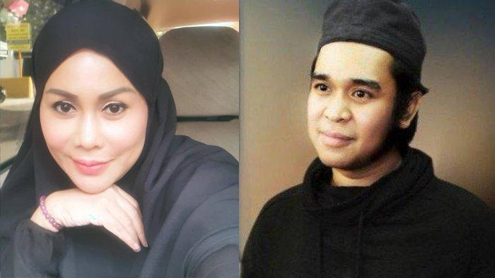 DITINGGAL Olga Syahputra Wafat, Kabar Mak Vera sang Manajer Kini Cantik Berhijab, Dipuji Awet Muda