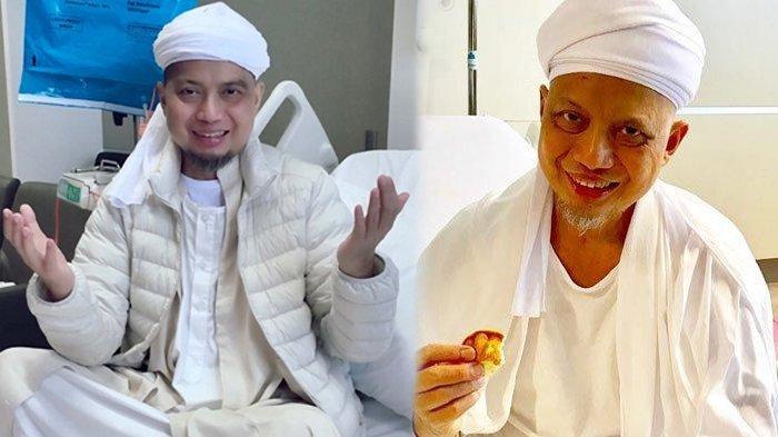 Terungkap Alasan Ustaz Arifin Ilham Berwasiat Minta Dimakamkan di Pondok Az-Zikra Gunung Sindur