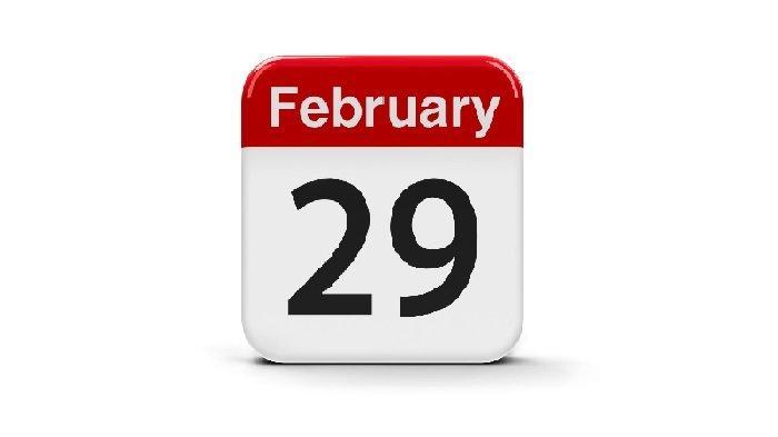 Jelang Tanggal 29 Februari 2020, Ini 5 Mitos Soal Tahun Kabisat, Dipercaya Hari Sial Pernikahan