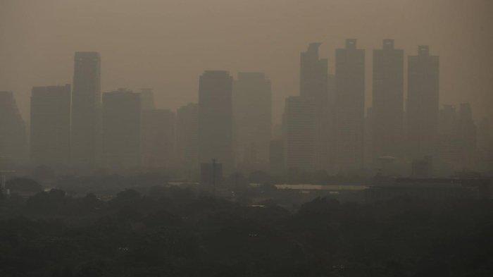 Sama Seperti Indonesia, Thailand Rencana Pindahkan Ibu Kota karena Kemacetan dan Kabut Asap