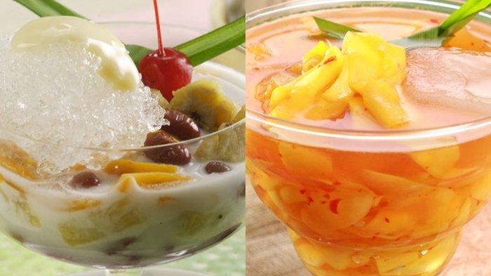 5 Resep Minuman Berbuka Puasa Lengkap di Bulan Ramadhan 1442 H, Tak Hanya Es Buah yang Menyegarkan