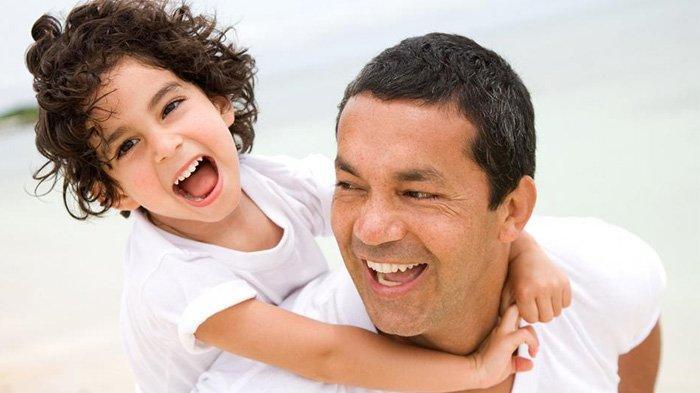 Selamat Hari Ayah Sedunia, Mengapa Diperingati pada 20 Juni? Begini Sejarah Lengkapnya