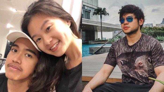 KINI Putus dari Kaesang, Felicia Tissue Ramai Dijodohkan dengan Putra Ahok, Nicholas Sean Bereaksi