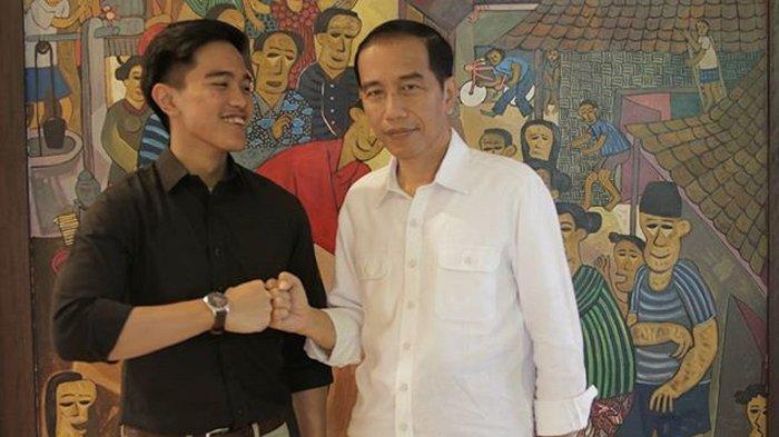 Ingin Tahu Cara Bermain Mobile Legends, Jokowi Minta Diajari Kaesang Pangarep
