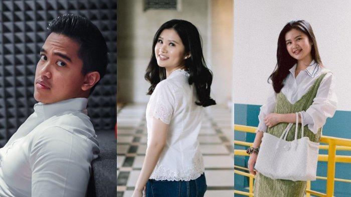 Move On dari Kaesang Pangarep, Intip Deretan Potret Felicia Tissue, Aura Cantik Semakin Bersinar