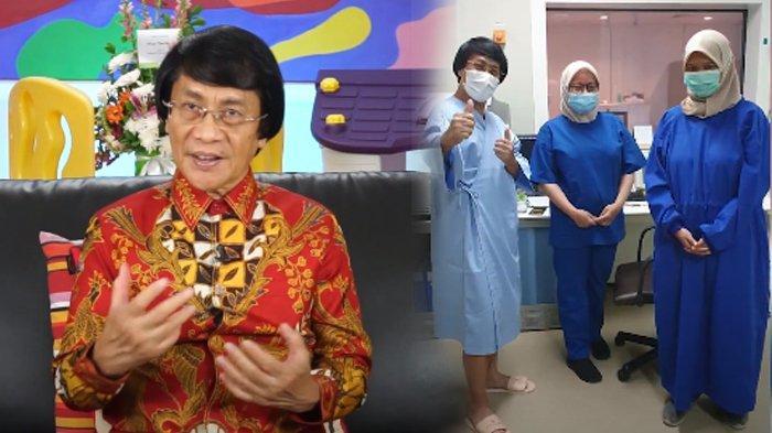 Cerita Kak Seto setelah Jalani Operasi Biopsi Kanker Prostat, Ungkap Kondisi Terkininya