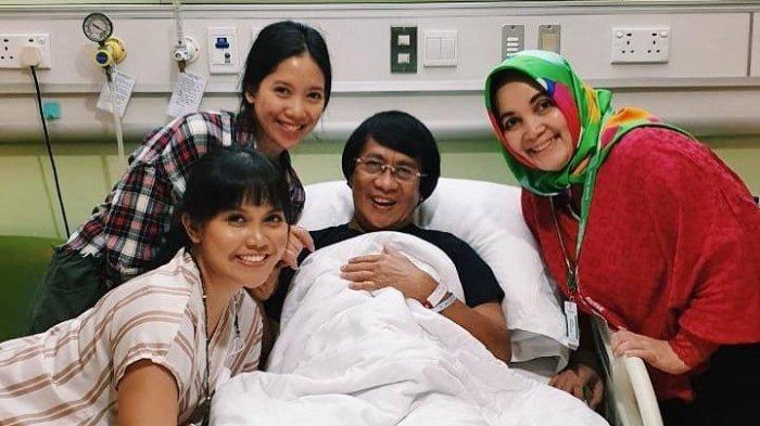 LAMA MENGHILANG Kak Seto Muncul Minta Doa, Ternyata Idap Kanker, Hari Ini Jalani Operasi: Mohon Doa