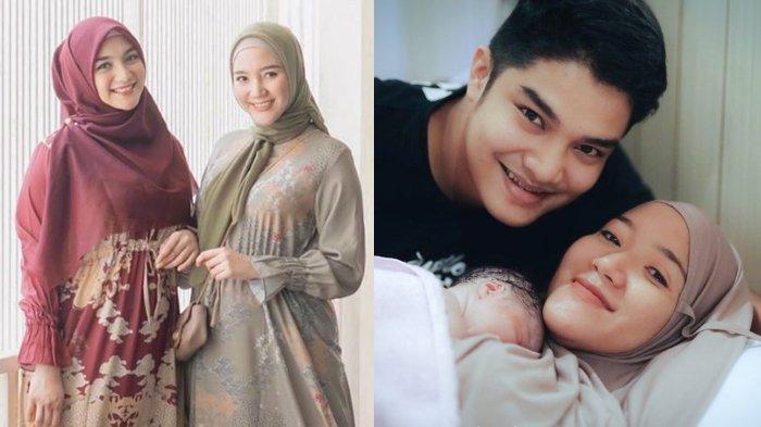 Jarak Lahir Berdekatan, Citra Kirana Akui Wajah Baby Keene Athar & Anak Erica Putri Hampir Mirip