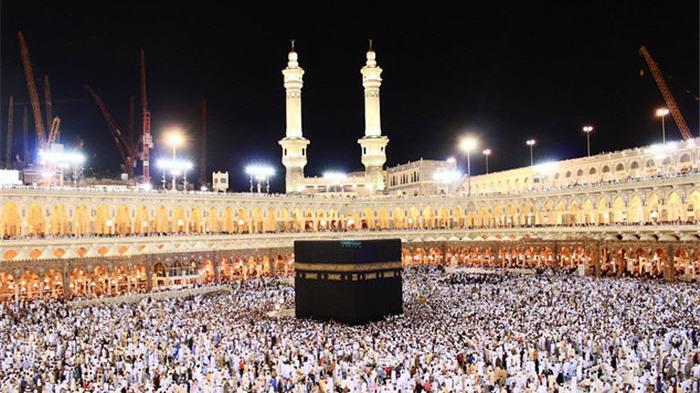 Kepastian Ibadah Haji 2020 di Tengah Wabah Corona, Begini Penjelasan dari Pemerintah Arab Saudi