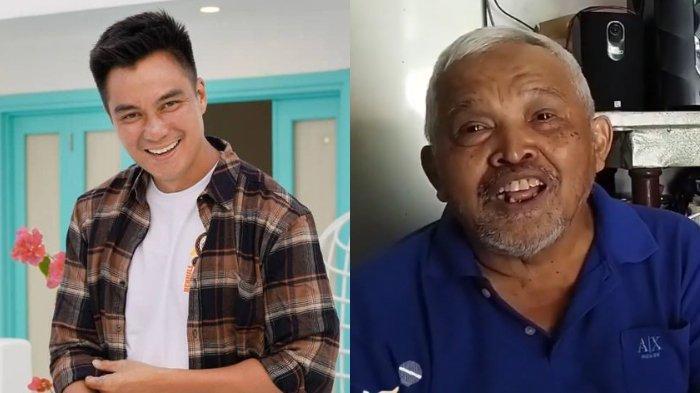 Kakek Suhut mau bertemu langsung dengan Baim Wong asal pertemuan itu tidak dijadikan konten YouTube