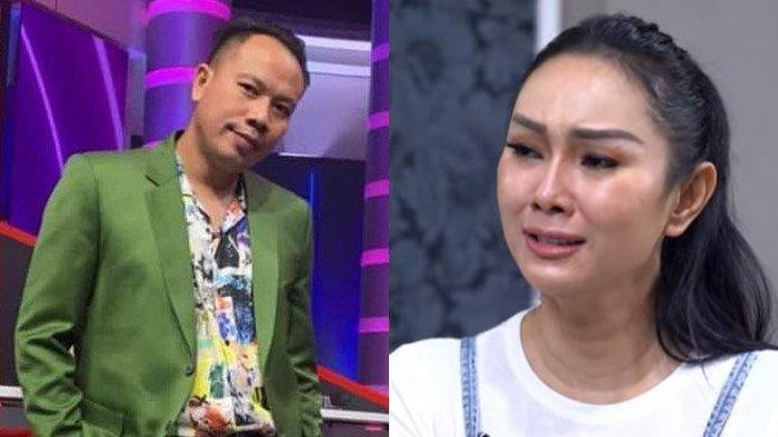 TANGIS Kalina, Baca WA Vicky ke Anak: Kakak Jangan Terlalu Terbuka, Bulan Depan Daddy & Mami Cerai