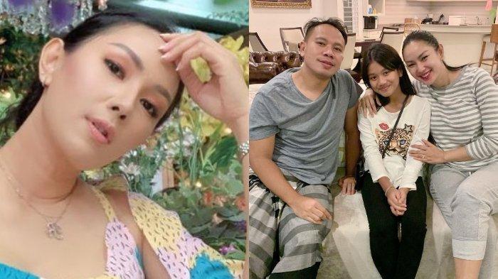 Perdana Temui Janice Anak Vicky Prasetyo, Kalina Bahagia: Semoga Aku Bisa Jadi Ibu Sambung yang Baik