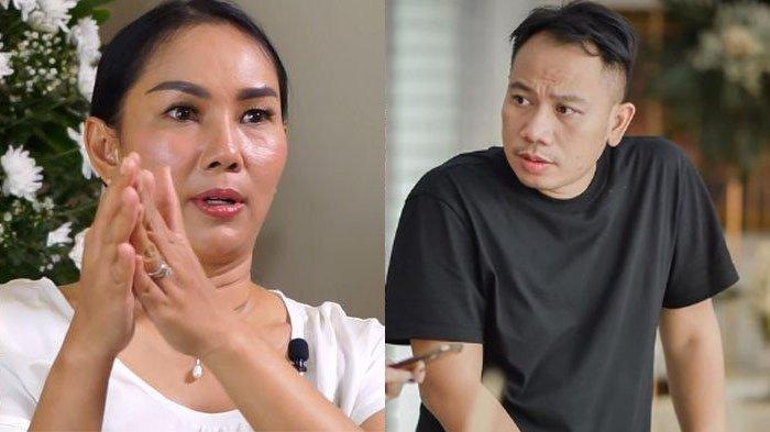 Kalina Telat Haid Sudah Satu Bulan, Vicky Prasetyo Segera Beli Test Pack: Nanti Tes Habis Magrib