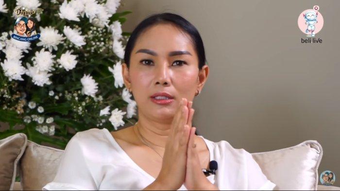 Kalina Ocktaranny Bawa Kabar Sedih, Sang Mama Harus Jalani Operasi, Khawatir Kanker Menyebar