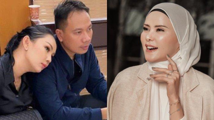 Ditanya Rasa Puas Terkait Vonis Vicky Prasetyo, Angel Lelga: Niat Saya Bukan Mau Memenjarakan Orang