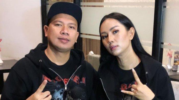 Vicky Prasetyo Bantah Ada Wanita Lain di Rumah Tangganya Dengan Kalina Ocktaranny: 'Demi Allah'
