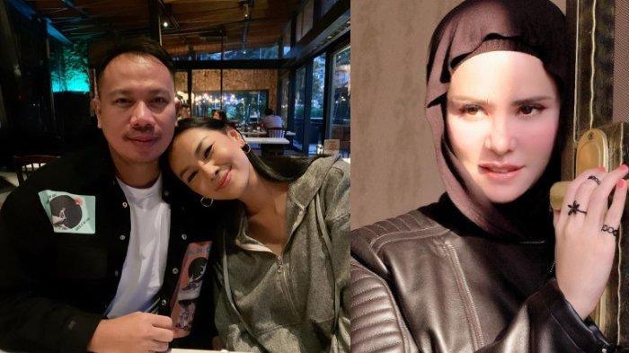 POPULER Vicky Dihukum, Angel Lelga Malah Dapat Ucapan Terimakasih dari Kalina, Terima Pesan Ini