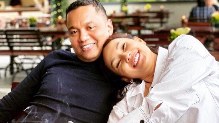 Kalina Oktaranny Pamer Kemesraan dengan Eks Pengacara Pablo Benua & Rey Utami, Ajak Menua Bersama