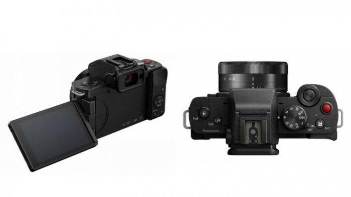 Panasonic akan Rilis Lumix G100, Kamera Mirrorless untuk Nge-vlog, Ini Spesifikasi dan Harganya