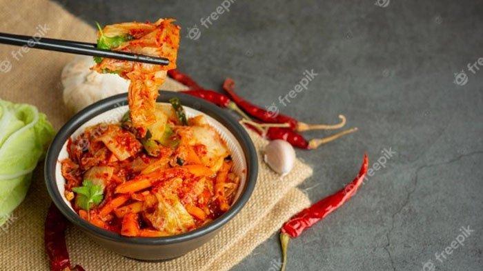 Makan Kimchi Jadi Panjang Umur & Awet Muda? Ternyata Jadi 'Rahasia' Orang Korea, Ini Kandungannya