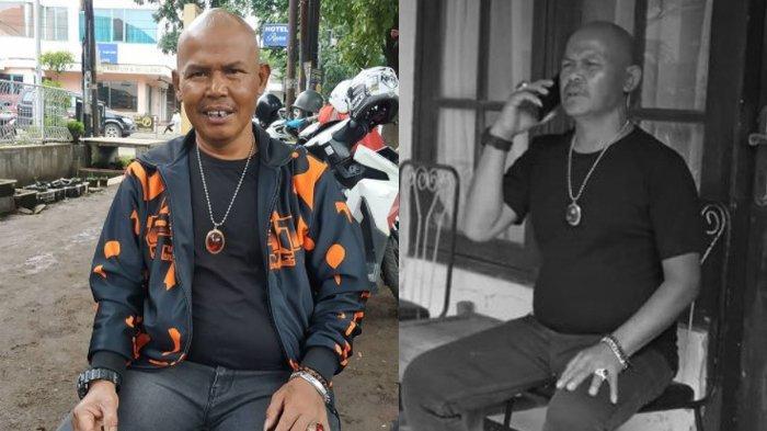 Kang Pipit Meninggal Dunia, Epy Kusnandar, Mat Drajat hingga Sandi Tile Sampaikan Belasungkawa