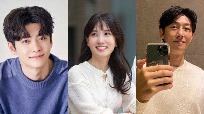 Kang Ki Young dan Park Eun Bin Bakal Jadi Pengacara di Drama Baru 'Unusual Lawyer Woo Young Woo'