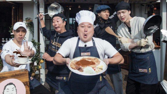 Jangan Tonton 5 Variety Show Korea Selatan ini Selama Bulan Puasa, Bakal Bikin Kamu Ngiler!