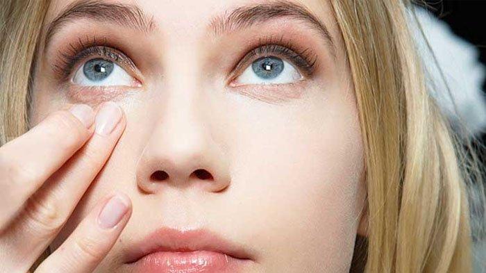 Cara Menjaga Kesehatan Mata Lewat 5 Makanan Terbaik untuk Penglihatan, Wortel hingga Kacang Almond