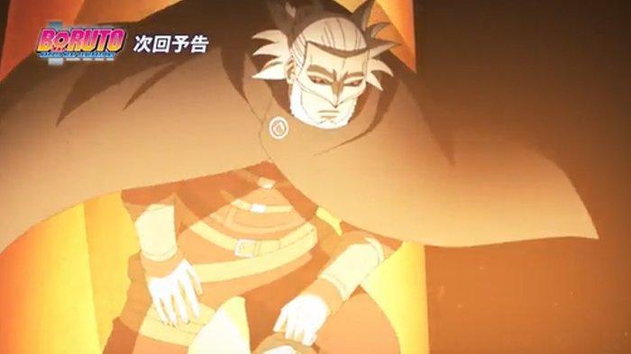 Link Nonton Anime Boruto Episode 214 Subtitle Indonesia Gratis & Legal, 'Kashin Koji vs Isshiki'