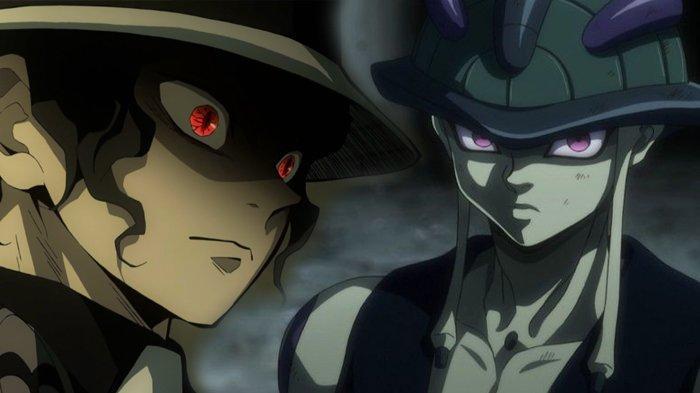 5 Musuh Terkuat dalam Anime, Ada Meruem dari Hunter x Hunter hingga Muzan Kibutsuji di Demon Slayer