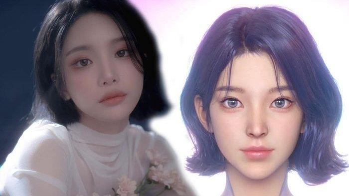Avatar 'Naevis' di MV 'Savage' Aespa disebut Mirip Idol K-Pop Ini, Cantik dengan Rambut Pendek