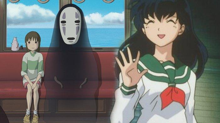 5 Karakter Protagonis Wanita Terbaik dalam Anime Isekai, Ada Kagome dari Serial Inuyasha