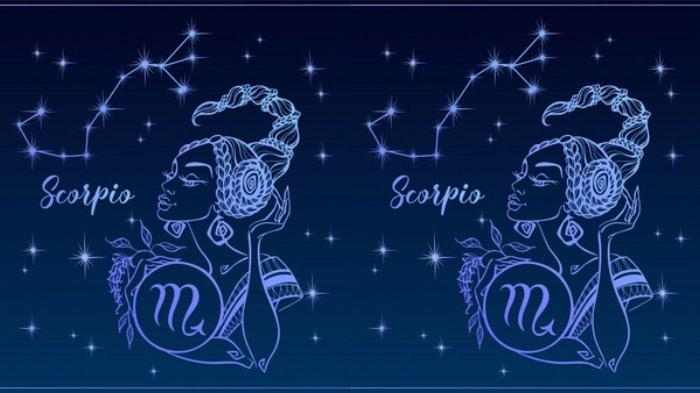 Ramalan Zodiak Scorpio Hari Ini Minggu 1 Agustus 2021, Keuangan, Kesehatan, Karier dan Asmara