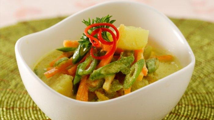 3 Resep Memasak Sayur Buncis Jadi Hidangan Spesial, Masak Asem-asem, Tumis dan Kare