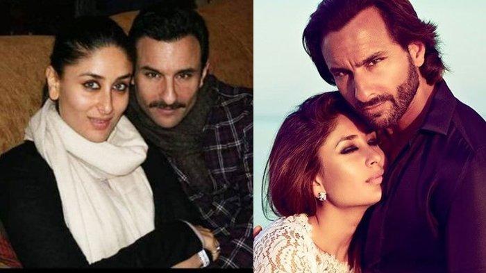 Selamat! Kareena Kapoor dan Saif Ali Khan Dikaruniai Anak Kedua, Nama Bayi Masih Dirahasiakan