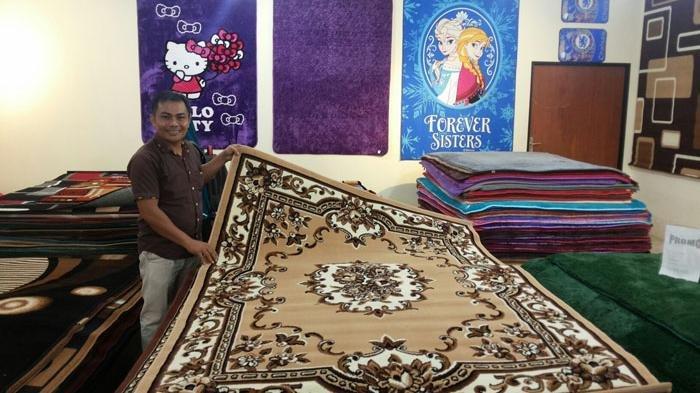 FENG SHUI Desain Karpet Permadani yang Punya Energi Baik, Perhatikan Bentuk hingga Warnanya