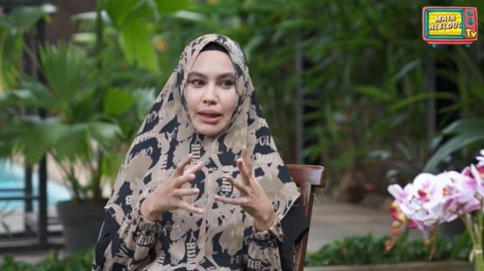 Diterpa Berbagai Cobaan Setelah Hijrah, Kartika Putri Bandingkan Kehidupan Dulu: 'Nggak Ada Haters'