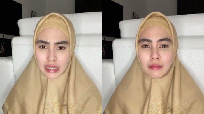 NGADU Dibentak Guru, Kartika Putri Malah Diamuk Habib Usman: Kamu Salah Mencampuri Urusan Orang!