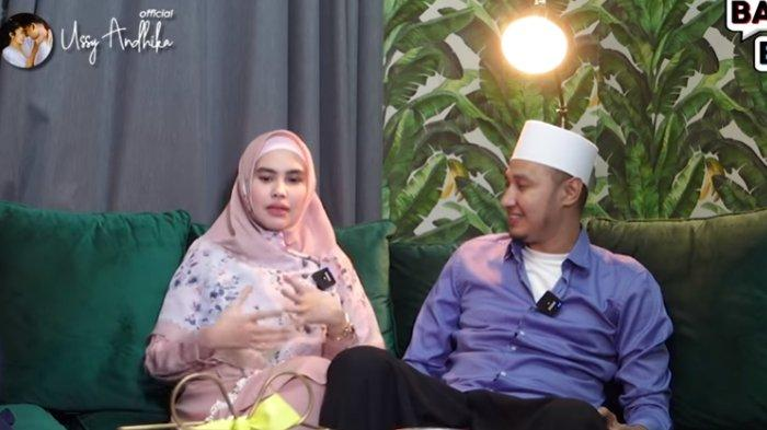 Kartika Putri Diam-diam Telepon Pria Lain di Belakang Suami, Gelagapan saat Kepergok Habib Usman