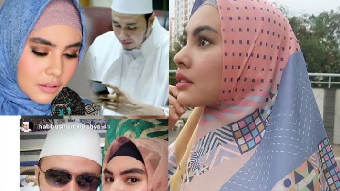 Kartika Putri dan Usman Bin Yahya