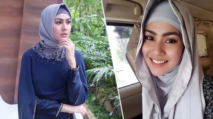 POPULER Kartika Putri Dijuluki Alis Sinchan, Istri Habib Usman Menyesal Dulu Pernah Sulam: Maaf Ya