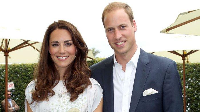 8 Aturan Wajib Pangeran William dan Kate Middleton, Apa-apa Harus Minta Izin Ratu Elizabeth Dahulu